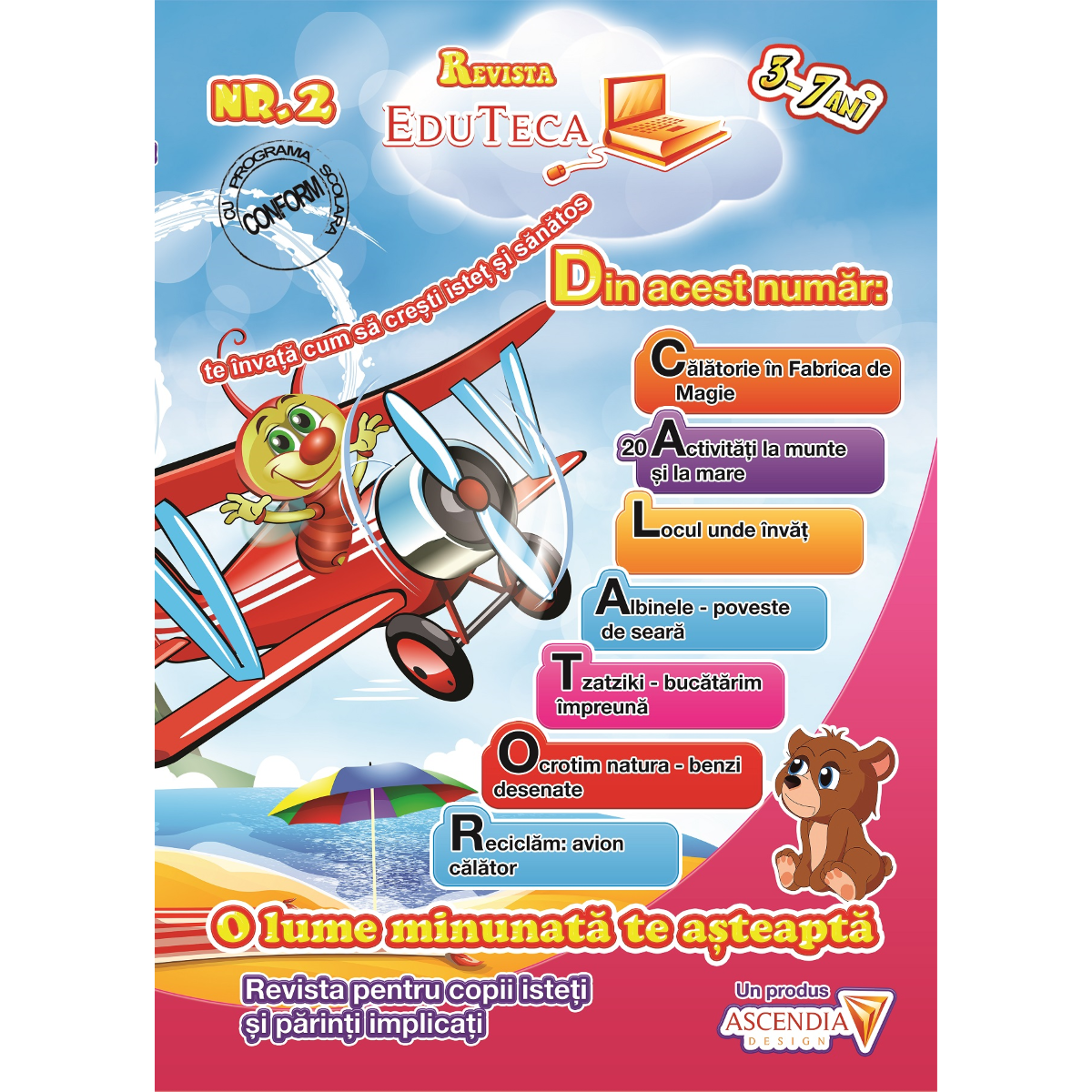 Revista EduTeca Nr. 2